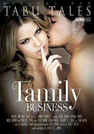 Tabu Tales: Family Business (139720.5)