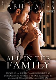 Tabu Tales: All In The Family (139723.10)