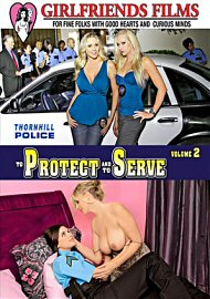 To Protect And Serve 2 (139773.1)