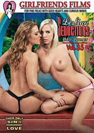 Lesbian Seductions: Older/younger 35 (139947.10)