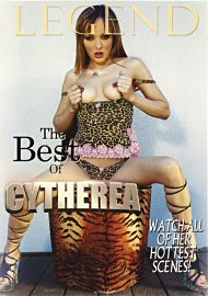 The Best Of Cytherea (140184.5)