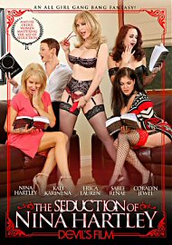 The Seduction Of Nina Hartley (140188.98)