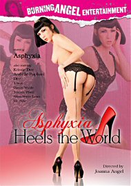 Asphyxia Heels The World (140214.3)