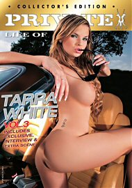 The Private Life Of Tarra White 3 (140224.5)