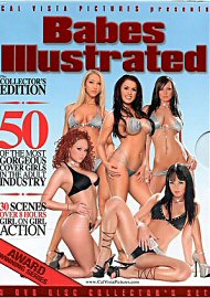 Babes Illustrated (5 DVD Set) (140365.200)