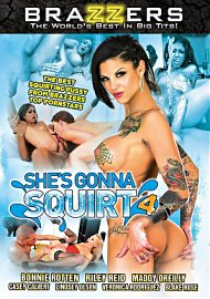 She'S Gonna Squirt 4 (2014) (140464.1)
