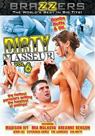 Dirty Masseur 6 (2014) (140488.9)