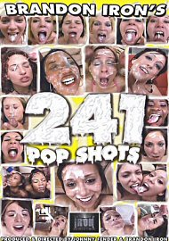 Brandon Iron'S 241 Pop Shots (140527.12)