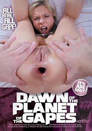 Dawn Of The Planet Of The Gapes (140752.4)