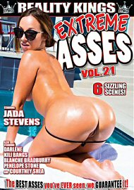 Extreme Asses 21 (140939.10)