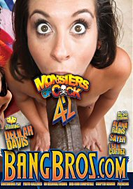 Monsters Of Cock 42 (2014) (141048.4)