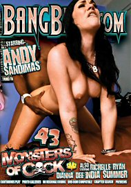 Monsters Of Cock 43 (2014) (141049.7)