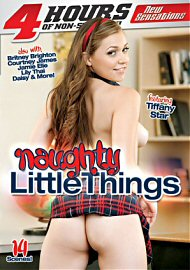 Naughty Little Things - 4 Hours (141107.3)