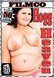 Hogg Heaven (4 DVD Set) (141180.3)