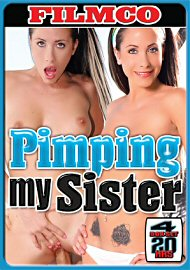 Pimping My Sister (4 DVD Set) (141199.1)