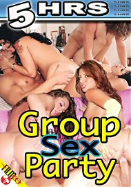 Group Sex Party - 5 Hours (141239.5)