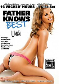 Father Knows Best 1 (4 DVD Set) (141397.7)