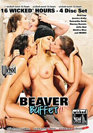 Beaver Buffet (4 DVD Set) (141399.3)