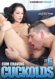 Cum Craving Cuckolds 6 (2016) (141499.4)