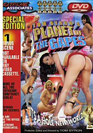 Planet Of The Gapes 1 (141575.2)