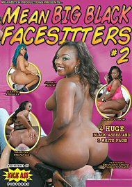 Mean Big Black Facesitters 2 (141656.7)