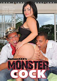 Ramon Xxx'S Monster Cock (141975.12)
