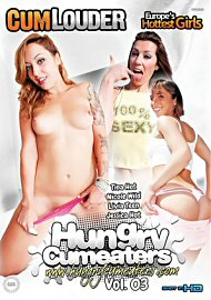 Hungry Cum Eaters 3 (142010.1)
