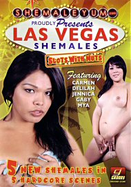 Las Vegas Shemales: Slots With Nuts (142263.2)