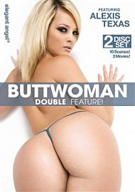 Buttwoman Double Feature (2 DVD Set) (142332.11)