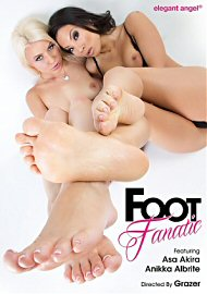 Foot Fanatic (142337.10)