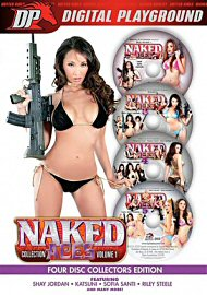 Naked Aces (4 DVD Set) (142464.9)