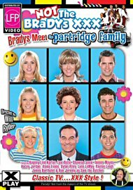 Not The Bradys Xxx: Bradys Meet The Partridge Family (142669.10)
