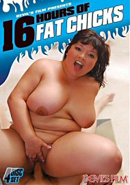 16 Hours Of Fat Chicks (4 DVD Set) (142754.2)