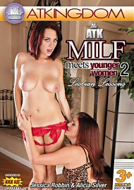 Atk Milf Meets Younger Women 2: Lesbian Lessons (143037.7)