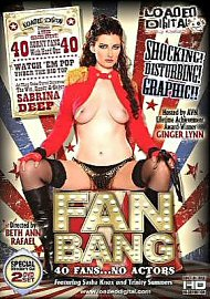 Fan Bang With Sabrina Deep ( 2 DVD Set ) (143231.100)