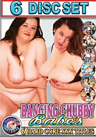 Banging Chubby Babe (6 DVD Set) (143259.3)