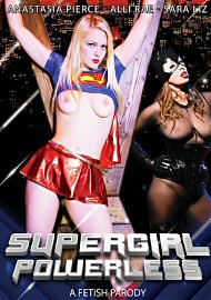 Supergirl Powerless (143480.7)