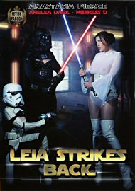 Leia Strikes Back (143481.7)