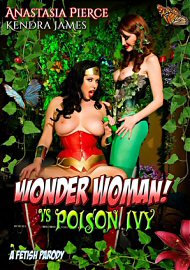 Wonder Woman Vs Poison Ivy (143484.7)