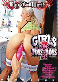 Girls Love Toys & Boys 3 (143538.591)