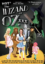 Not The Wizard Of Oz Xxx (143597.49)