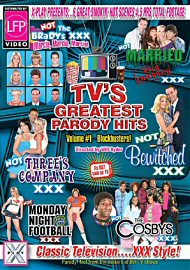 Tv'S Greatest Parody Hits 1: Blockbusters - 4 Hours (143600.12)