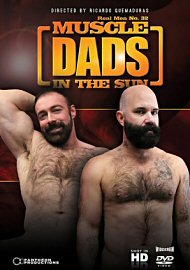 Real Men 32: Muscle Dads In The Sun (143639.2)