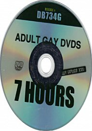 7 Hours Adult Gay (143876.100)