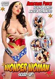 Wonder Woman: Sexed-Up (143895.2)