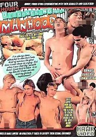 Discovering Their Manhood -  4 Hours (144004.100)