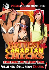 Hottest Canadian Chicks (144080.12)