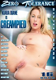 Creampied (4 DVD Set) (144089.3)