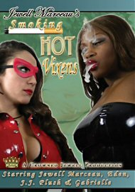 Smoking Hot Vixens (144095.5)