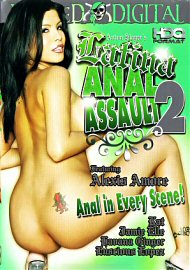 Latina Anal Assault 2 (144356.200)